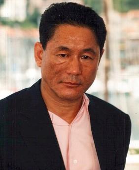 Bild von Takeshi Kitano
