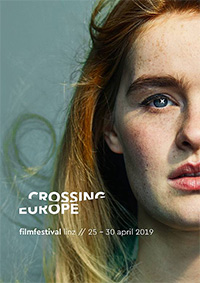 Festivalplakat Crossing Europe 2019
