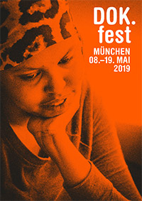 Festivalplakat DOK.fest München 2019
